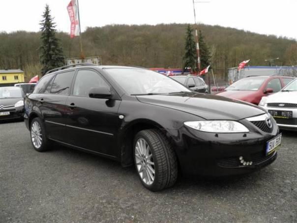 Mazda 6 2.0D,Nové rozvodyLetní+zimní, foto 1 Auto – moto , Automobily | spěcháto.cz - bazar, inzerce zdarma