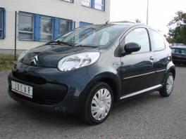 Citroën C1 1,0i Klima,52tisKm,Top Stav , Auto – moto , Automobily  | spěcháto.cz - bazar, inzerce zdarma