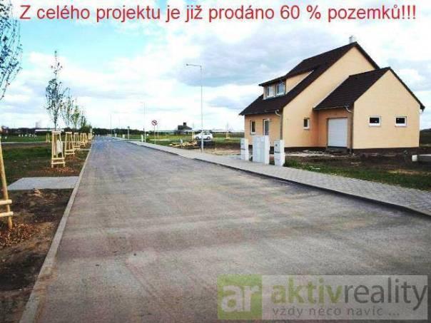 Prodej pozemku Ostatní, Obříství, foto 1 Reality, Pozemky | spěcháto.cz - bazar, inzerce