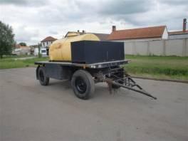 BSS-C38V (ID 8751) , Užitkové a nákladní vozy, Přívěsy a návěsy  | spěcháto.cz - bazar, inzerce zdarma