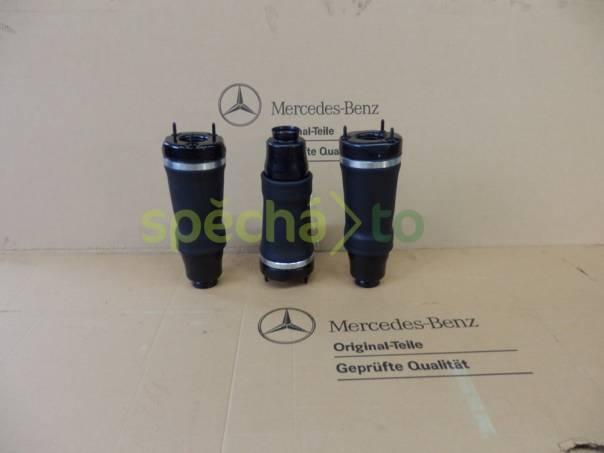 Přední měch na Mercedes ML W164, GL X164, R W251, foto 1 Náhradní díly a příslušenství, Osobní vozy   spěcháto.cz - bazar, inzerce zdarma