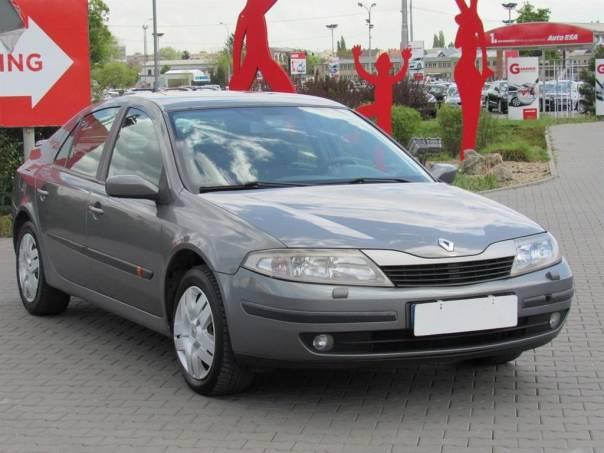 Renault Laguna  2.0 T, ČR, xenony, foto 1 Auto – moto , Automobily | spěcháto.cz - bazar, inzerce zdarma