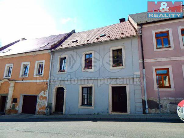 Prodej domu, Kadaň, foto 1 Reality, Domy na prodej | spěcháto.cz - bazar, inzerce