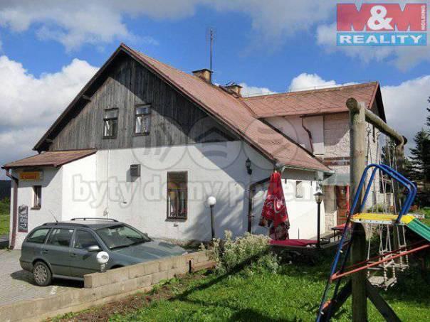 Prodej nebytového prostoru, Nová Ves v Horách, foto 1 Reality, Nebytový prostor | spěcháto.cz - bazar, inzerce