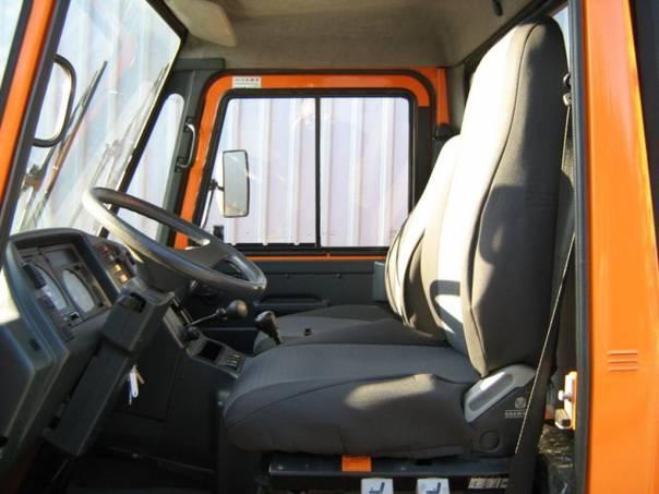 Multicar M 26 M 26 (PS1292), foto 1 Užitkové a nákladní vozy, Do 7,5 t | spěcháto.cz - bazar, inzerce zdarma