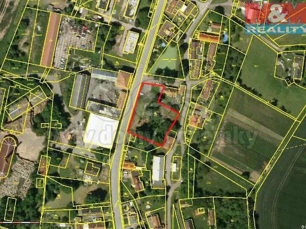 Prodej pozemku, Jeníkovice, foto 1 Reality, Pozemky | spěcháto.cz - bazar, inzerce
