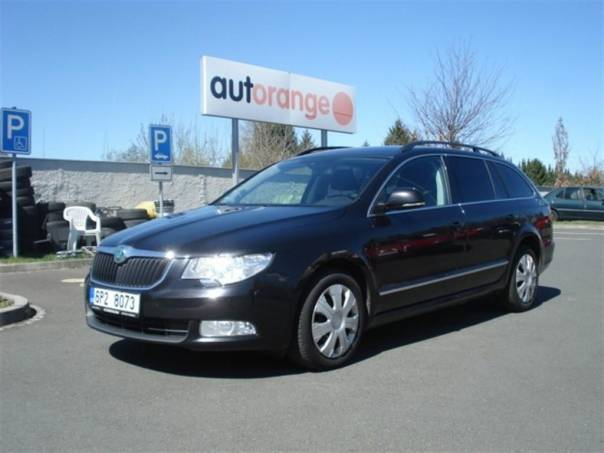 Škoda Superb 2,0 TDi kombi, 103 kW, foto 1 Auto – moto , Automobily | spěcháto.cz - bazar, inzerce zdarma