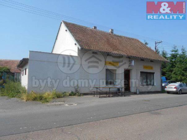 Prodej nebytového prostoru, Rozhovice, foto 1 Reality, Nebytový prostor | spěcháto.cz - bazar, inzerce