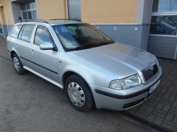 Škoda Octavia 1.9 TDi ELEGANCE CLIMATRONIC TAŽNÉ NOVÁ STK , foto 1 Auto – moto , Automobily | spěcháto.cz - bazar, inzerce zdarma