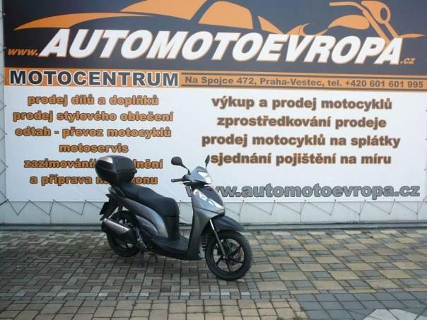 Honda  koup.v ČR, 1majitel, foto 1 Auto – moto , Motocykly a čtyřkolky | spěcháto.cz - bazar, inzerce zdarma