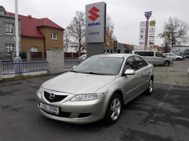 Mazda 6 2.0 D, foto 1 Auto – moto , Automobily | spěcháto.cz - bazar, inzerce zdarma