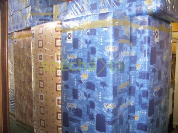 Levné válendy do 100kg cena 2.590Kč, foto 1 Bydlení a vybavení, Postele a matrace | spěcháto.cz - bazar, inzerce zdarma