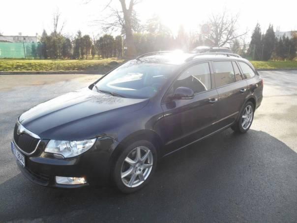 Škoda Superb Combi 2.0 TDI DSG navigace, foto 1 Auto – moto , Automobily | spěcháto.cz - bazar, inzerce zdarma