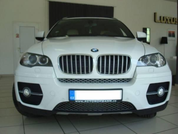 BMW X6 3.0 D xDrive35d, foto 1 Auto – moto , Automobily | spěcháto.cz - bazar, inzerce zdarma