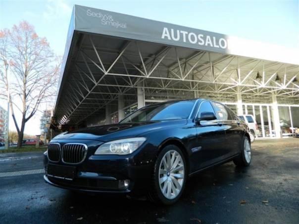 BMW Řada 7 750Li Active Hybrid FULL , foto 1 Auto – moto , Automobily | spěcháto.cz - bazar, inzerce zdarma
