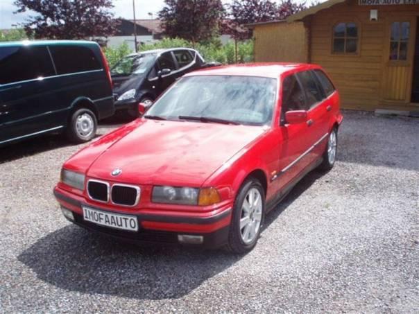 BMW Řada 3 318tds, foto 1 Auto – moto , Automobily | spěcháto.cz - bazar, inzerce zdarma