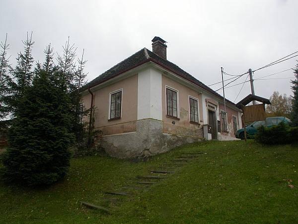 Prodej domu Atypický, Dlažov, foto 1 Reality, Domy na prodej | spěcháto.cz - bazar, inzerce