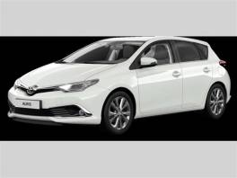 Toyota Auris Executive 1,6 Valvematic 6M/T
