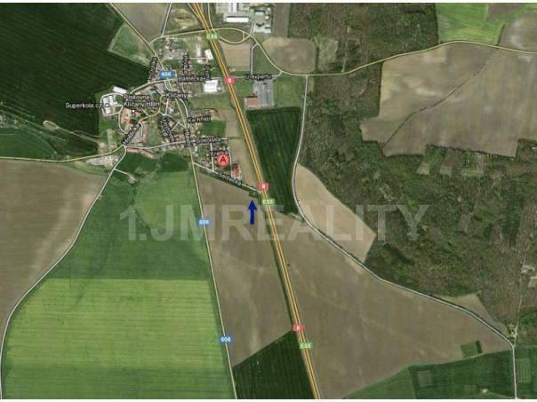 Prodej pozemku, Klíčany, foto 1 Reality, Pozemky | spěcháto.cz - bazar, inzerce