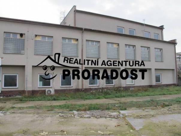 Prodej nebytového prostoru, Uherčice, foto 1 Reality, Nebytový prostor | spěcháto.cz - bazar, inzerce