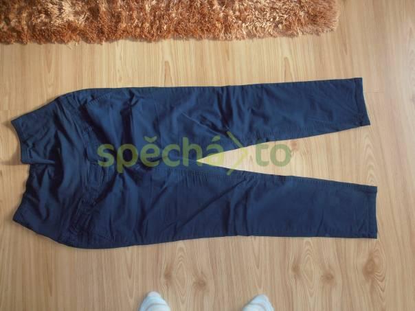 Těhotenské kalhoty, foto 1 Dámské oděvy, Kalhoty, šortky | spěcháto.cz - bazar, inzerce zdarma