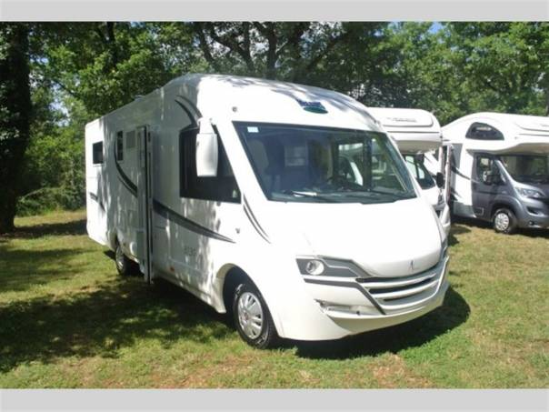 NEVIS 873 G/ 2015, foto 1 Užitkové a nákladní vozy, Camping   spěcháto.cz - bazar, inzerce zdarma