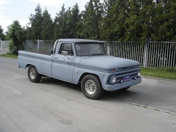 Chevrolet  5.7 C20 PICK-UP V8, foto 1 Užitkové a nákladní vozy, Do 7,5 t | spěcháto.cz - bazar, inzerce zdarma