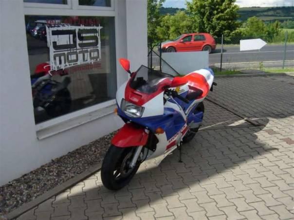 Honda CBR CBR 600 F, foto 1 Auto – moto , Motocykly a čtyřkolky | spěcháto.cz - bazar, inzerce zdarma