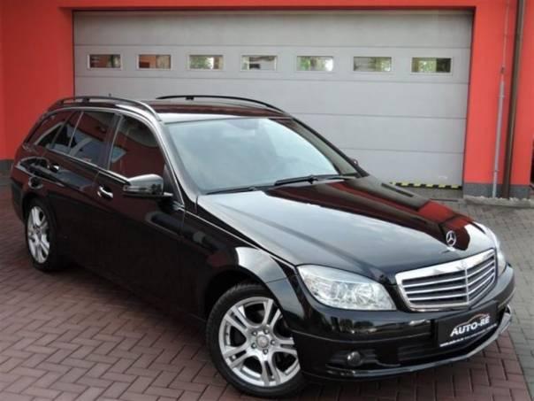 Mercedes-Benz Třída C C 200 CDi ELEGANCE NAVI , foto 1 Auto – moto , Automobily | spěcháto.cz - bazar, inzerce zdarma