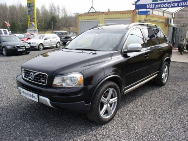 Volvo XC90 2.4 D 136 kW R-Design, foto 1 Auto – moto , Automobily | spěcháto.cz - bazar, inzerce zdarma