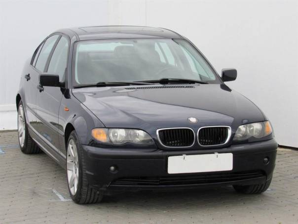 BMW Řada 3  2.0 D, foto 1 Auto – moto , Automobily | spěcháto.cz - bazar, inzerce zdarma