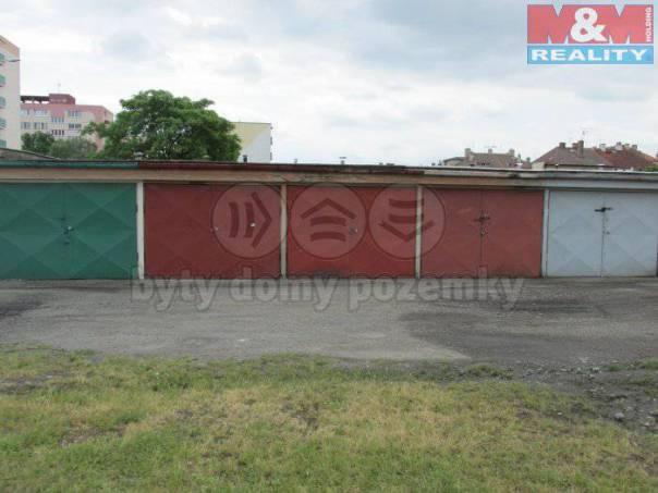 Prodej garáže, Mladá Boleslav, foto 1 Reality, Parkování, garáže | spěcháto.cz - bazar, inzerce