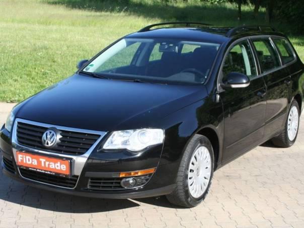 Volkswagen Passat 1.9TDi 77Kw, 1.Maj., Servisní kn., foto 1 Auto – moto , Automobily | spěcháto.cz - bazar, inzerce zdarma