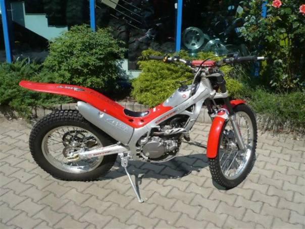 Montesa 250, foto 1 Auto – moto , Motocykly a čtyřkolky | spěcháto.cz - bazar, inzerce zdarma
