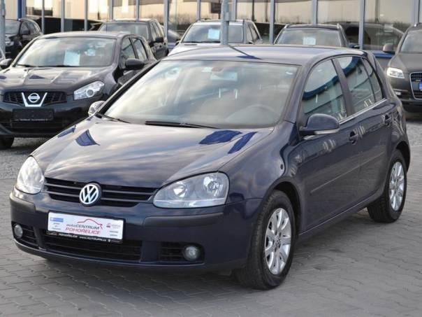 Volkswagen Golf 2,0 COMFORTLINE, foto 1 Auto – moto , Automobily | spěcháto.cz - bazar, inzerce zdarma