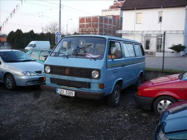 Volkswagen Transporter 253, foto 1 Auto – moto , Automobily | spěcháto.cz - bazar, inzerce zdarma