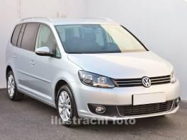 Volkswagen Touran  2.0 TDI , Auto – moto , Automobily  | spěcháto.cz - bazar, inzerce zdarma