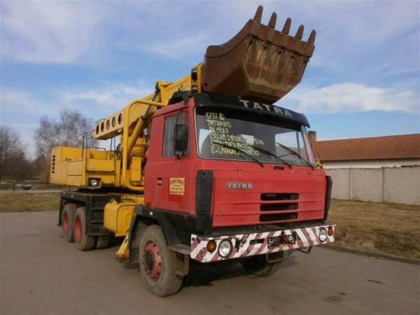 815 (ID 9797), foto 1 Užitkové a nákladní vozy, Nad 7,5 t | spěcháto.cz - bazar, inzerce zdarma