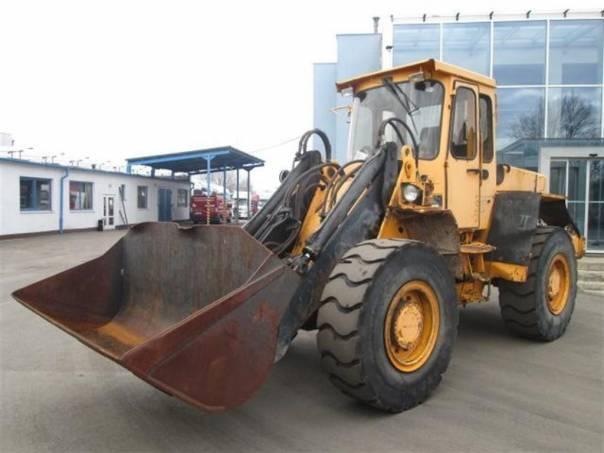 L70, foto 1 Pracovní a zemědělské stroje, Pracovní stroje | spěcháto.cz - bazar, inzerce zdarma