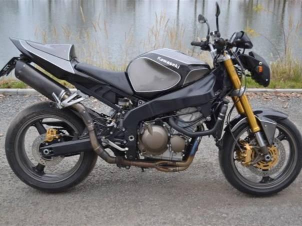 Kawasaki ZX Streetfighter, foto 1 Auto – moto , Motocykly a čtyřkolky | spěcháto.cz - bazar, inzerce zdarma