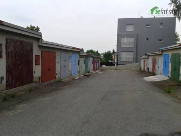 Prodej garáže, Třebíč - Borovina, foto 1 Reality, Parkování, garáže   spěcháto.cz - bazar, inzerce