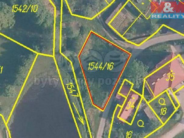 Prodej pozemku, Smrčná, foto 1 Reality, Pozemky | spěcháto.cz - bazar, inzerce