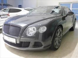 Bentley Continental GT 6,0 Speed  Speed AUT , Auto – moto , Automobily  | spěcháto.cz - bazar, inzerce zdarma