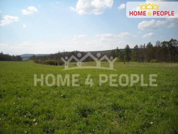 Prodej pozemku, Dobříš, foto 1 Reality, Pozemky | spěcháto.cz - bazar, inzerce