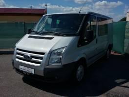 Ford Transit 130 2.2 TDCi 96 kW 5 MÍST , Užitkové a nákladní vozy, Do 7,5 t  | spěcháto.cz - bazar, inzerce zdarma