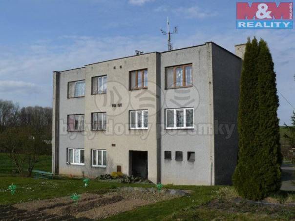 Prodej bytu 3+1, Kujavy, foto 1 Reality, Byty na prodej | spěcháto.cz - bazar, inzerce