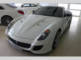 Ferrari 599 6,0   F GTB F1