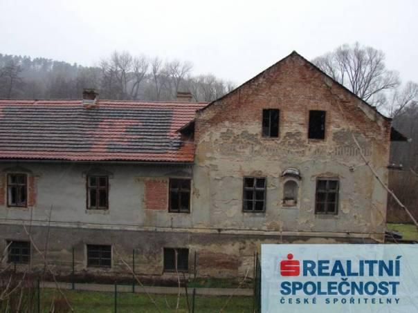 Prodej nebytového prostoru, Kralupy nad Vltavou - Minice, foto 1 Reality, Nebytový prostor | spěcháto.cz - bazar, inzerce