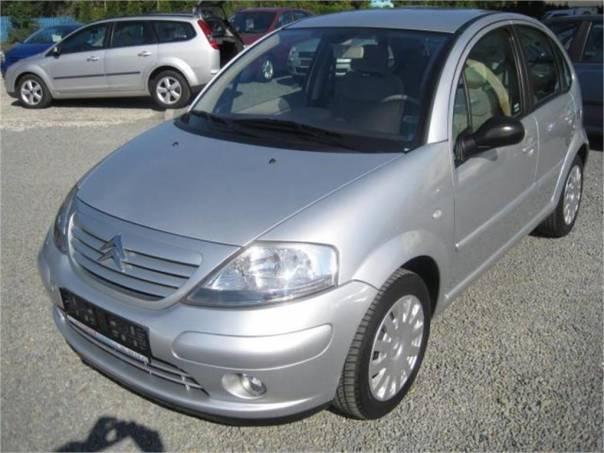 Citroën C3 1.6 Exclusive  Aut.klima, foto 1 Auto – moto , Automobily | spěcháto.cz - bazar, inzerce zdarma