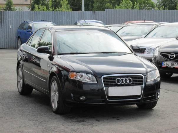 Audi A4  1.8 T, Serv.kniha, automat, foto 1 Auto – moto , Automobily | spěcháto.cz - bazar, inzerce zdarma